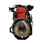 Generální opravy motorů